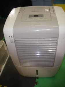Frigidaire 50 Pint Dehumidifier