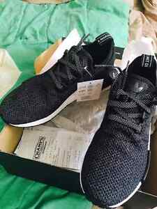 Adidas nmd r1 ds size 8