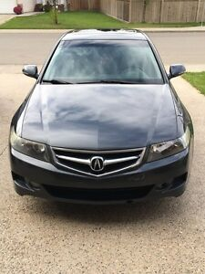 ACURA TSX 2008 FULLY LOADED