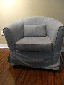 Armchair single Seater Sofa Tullsta From Ikea