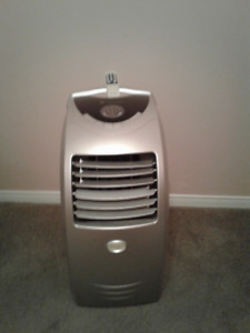 Kyoto 12000 BTU Portable Air Conditioner/Heater