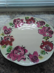 12 inch Plate
