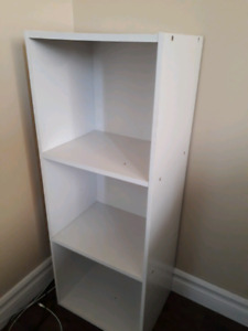 Bookcase in perfectly new condition