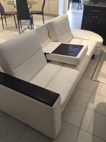 Beau sofa lit achete sofa lit prix de boxing day couches futons cit - Sofa lit confortable ...