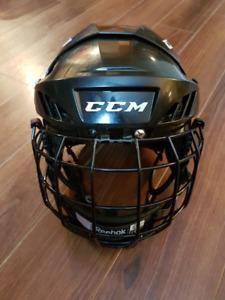 Youth Hockey Helmet