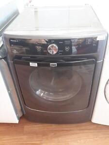 *** USED *** MAYTAG MAYTAG GRANITE FL DRYER   S/N:M31801291   #STORE516
