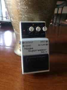Boss NS-2 Noise Suppessor
