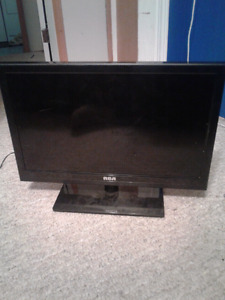 17 inches tv