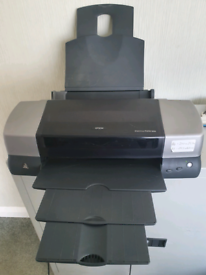 Epson Stylus 1290 colour inkjet printer
