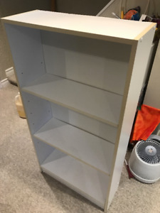 Free Book Shelves - Particle Board