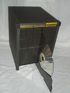 Disc Rack -  for 30 disc - storage for 12inches disc - USED