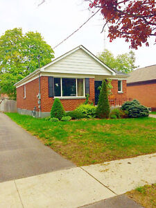 Gorgeous 4 Bedroom Home In Oshawa • Large Backyard • Quiet Area