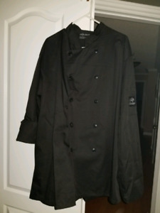 Chef's Choice 3XL authentic chef jacket