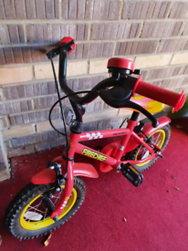 Apollo Kids Bike (3 -5 years )