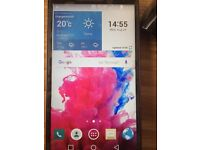 LG G3s for sale!