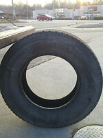 275/70/18 Firestone Transforce AT All Season Truck Tires
