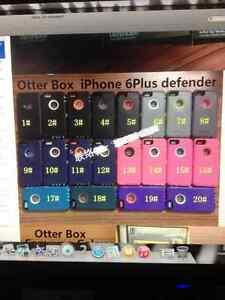 iPhone-4-4s-5-5c-5s-5e 6-6s-plus Samsung S-3-4-5-6-7 defender Peterborough Peterborough Area image 1