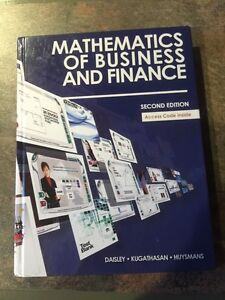 math for business and finance Buy master math: business and personal finance math on amazoncom free shipping on qualified orders.