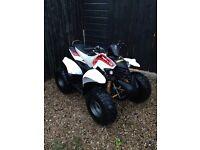 Quad Aeon Revo Cobra2 r100cc