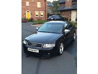 2002 Audi A4 - 1.9tdi - good condition