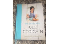 Julie Goodwin - Our Family Table