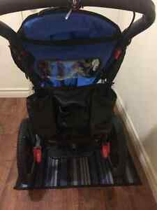 3 tire jogging stroller London Ontario image 2