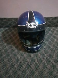 Motorcycle helmet  $40