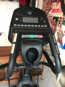 Free Spirit Elliptical Trainer - EXCELLENT CONDITION!