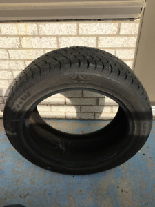Fairly used all-season tyre for sale!!
