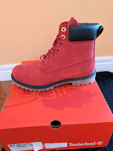 "Timberland 6"" All-Star Canada Limited boots nike jordan adidas"