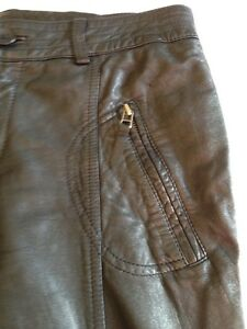 Part Two Genuine Leather skinny pants Gatineau Ottawa / Gatineau Area image 2