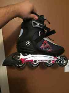 Mint condition K2 Skate Rollerblades Windsor Region Ontario image 6