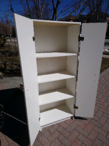 Pantry/Storage Unit