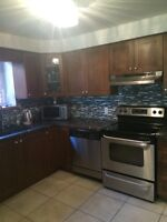 FOR RENT!! Fully Furnished 2 Bedrm! 832 Concession St., Hamilton