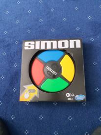 Simon memory game for sale.