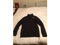 North Face water and windproof jacket