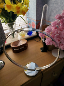 LED Circle lamp