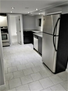 1 Bedroom Apartment - ALL INCLUSIVE PRICE, AVAILABLE IMMEDIATELY