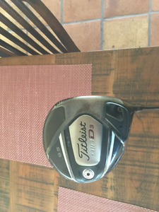 Titleist driver for sale