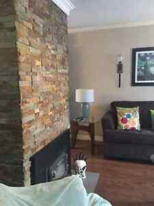 Room available in executive downtown home