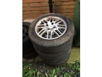 Ford Focus 15 inch alloys OFFERS ACCEPTED