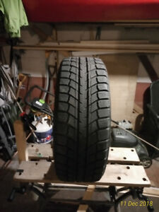 4 winter tires 205 55 R16