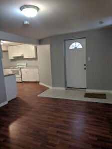 2 bedrooms Walkout Basement apartment for Lease in Pickering