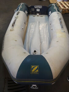 10 Foot Zodiac Inflatable Dinghy