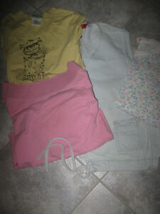 BUNDLE of SPIFFY TOPS for JEANS for YOUTH SIZE...