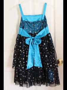 Assorted teen dresses and skirts