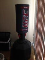 OFFICIAL UFC PUNCHING BAG