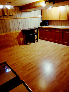Huge space for rent!