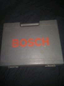 Bosch Cordless Hammerdrill
