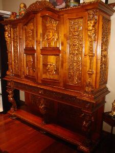 Romanian Unique Furniture